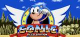 SONIC ACCELERATION