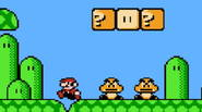 Let's have fun, playing an alternative version of SUPER MARIO BROS. The game has been rewritten and features 41 new levels, totally new power-ups and collectable coins. Mario […]