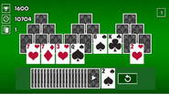 Yet another fine solitaire game fro all fans of card games. Your goal is to clear the table of all 3 peaks made of cards. Only cards that […]