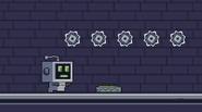 Help a cute robot in finding the way our of the factory. Use various devices and put them in the right place to make robot jump, slide etc. […]