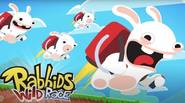 A totally crazy multiplayer running game, featuring our beloved Rabbids! Create your own runner and try to outrun and outsmart other Rabbids. Be the first at the finish […]