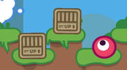 A funny and challenging puzzle / physics game. Your goal is to operate the crane and drop wooden crates so that you make a clear way for the […]