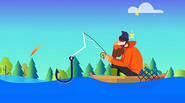 Do you like fishing? Try this game! Your goal is to maneuver the hook in order to catch as much fish as you can. Be precise and quick […]