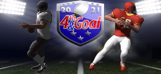 For all American football fans – here comes 4TH AND GOAL 2021 game that you've been waiting for! As previously, your goal is to become the perfect coach […]