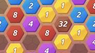 A fantastic puzzle game, in which you have to move hexagonal pieces with the same number to create sets of four them and create a new one, with […]