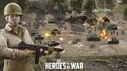Let's play HEROES OF WAR – a brand new game in World War 2 setting, where one of your duties will be to manage and develop a military […]