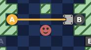 A relaxing puzzle game in which your goal is to move lasers and target their beams towards switches, that will open the doors and allow you to pass […]
