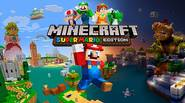 A combination of MINECRAFT and SUPER MARIO games? Why not! In this game, you can explore the Mario Land, built from the Minecraft blocks. Collect resources, craft and […]