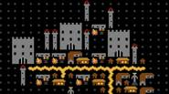 An interesting strategy / economy game, in which you have to build and manage a medieval town. As per the original game instruction: Your goal is to earn […]