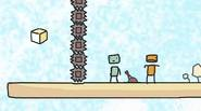 Another classic Flash game that works without Flash plugin! An intriguing puzzle/platform game in which you, playing as The Boxman, have to reach the box on each level, […]