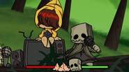 Welcome to yet another FNF mod, this time featuring characters from the cult video game Little Nightmares. The game also goes by the title LITTLE NIGHT FUNKIN'. Your […]