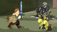 Yet another fantastic Flash game that can now be played without any Adobe Flash plugins! The princess has been kidnapped… and your mission is to find and save […]