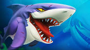 Fortnite meets Angry Shark! Join thousands of hungry sharks from the whole globe and fight for survival in this exciting, IO-type game. You must eat other fish and […]