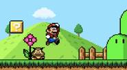 A funny Mario game with a completely new set of levels. Mario and his buddies were having vacation at the Kola Kingdom. While they were away, Bowser had […]
