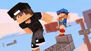 Enjoy this great 3D, Minecraft-inspired game that lets you perform crazy parkour tricks while avoiding hot lava. Run, jump and try to not hurt yourself too much. Have […]