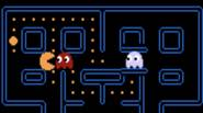 This game needs no introduction, nor explanation… The one and only, original Pac-Man from Namco, that you can play in the free online version. Eat dots, avoid ghosts, […]