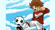 A funny, addictive soccer game in which your goal is to quickly pass the ball between your team members to score the goal. Avoid opponent's defenders and play […]
