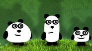 Join the epic adventure of three pandas, captured by evil pirates. Help them escaping from pirates and in getting through the jungle. Interact with objects to solve puzzles […]