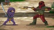 The sequel of the popular game, 3 Foot Ninja I. Three years after finding the Elder scrolls, our Ninja again faces the threat from Dark Lords. Their armies […]