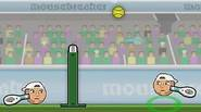 This game is for die-hard tennis players. You can play tennis match with your famous Big Head player against computer. Be quick, and gain power-ups to play better […]