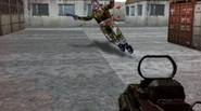 Great 3D first person shooter. Grab your gun and join the fight! Eliminate enemy soldiers that attack in waves. Secure the area and proceed to the next location. […]
