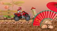 This is the another game in the great ATV Offroad series. You start somewhere in the Asian wilderness. Ride your ATV through off-road tracks, make tricks in the […]