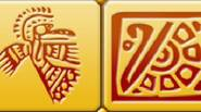 Another great Mahjong game, this time in Aztec theme. Match pairs to remove all stones from the board. Game Controls: Mouse – select stone
