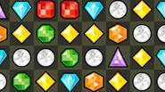 This game is a legend among puzzle games fans. Swap adjacent gems to get three or more in a row, horizontal or vertical. They will disappear and new […]