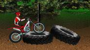 Get on your bike and try to get to the finish line as soon as possible and with no crashes. Great graphics, challenging gameplay – tons of fun […]