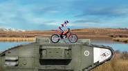 For all motocross fans there is another part of Bike Mania, which takes place in military areas all over the world. Prove your skills as bike driver, jump […]