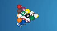 "Great billiards game, featuring two game types: ""8 ball"" and ""Straight pool"". You can play both against computer AI or your friend in two player mode. Game Controls: […]"