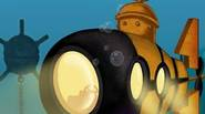 You are the submarine commander on a mission to find underwater treasures. Catch the obstacles with your harpoon and find your way to the bottom of the abyss. […]