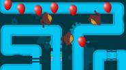 This is the third part of the legendary tower defense game. Bloons Tower Defense 3 has eight different tracks that you can unlock during the game. Place your […]