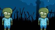Prepare for Zombie Massacre – in the second part of Bounzy you have to eliminate even more blood-thirsty Zombies. Shoot precisely, use ricochets and various objects to eradicate […]