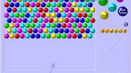 Try to set rows of three identical balls by shooting them towards the game field. Setting a row of one color balls makes them disappear. Try to destroy […]