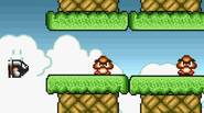 Crazy Bullet Bill strikes again in this awesome Mario-themed game. Fly as far as you can, avoid hard obstacles and destroy weaker ones. They fear you, Bullet Bill! […]