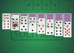 CARD SOLITAIRE
