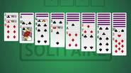 Everybody knows Solitaire from Windows computers around the globe. This is classical card game, this time you can play it online for free. The Ace of Spades rocks! […]