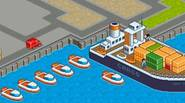 "Fantastic, ""Transport Tycoon"" style game. You are the managing director of the transport company. You objective is to open a new branch in Chicago and make it profitable. […]"