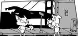CAT VS DOG FIGHTER