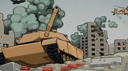 Great strategic-economy game. Control your tank units – produce tanks, conquer enemy bunkers and destroy their tanks and bases as soon as possible. If you let your...