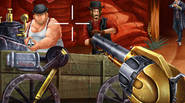 Fantastic Wild West shooter with a steampunk adventure twist. You are a gunfighter, on a mission to catch Saul, the evil gunman. You must shoot and kill bandits, […]