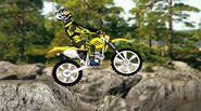 Sequel to the awesome first part of Dirt Bike. Ride your motocross bike through extreme tracks with various obstacles, potholes, slopes etc. Complete all tracks as soon as […]