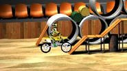A very realistic stunt motocross simulator. Complete all levels as soon as possible, avoid falling off your bike and hitting on the head. Balace your body to jump […]