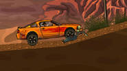 This is the brand new part of famous Earn To Die zombie-mashing game. Save your hometown from the Zombie invasion, driving your killer-car. Run over these deadly creatures, […]