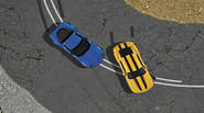 Dynamic and very realistic car race game. Choose your track (there's plenty to unlock later) and try not to be the last on the finish line. Watch out […]