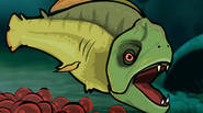 Blood-thirsty piranha returns in the fourth part of this excellent game. Free yourself and eat as many living creatures as you can. Make the Blood-o-meter in the upper […]