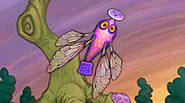 You are a strange, colorful creature who has to catch flying bubbles. Stretch and fling the creature to fly and catch the bubbles. After you collect all of […]