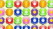 Your mission is to remove the lines of three flowers by swapping the two adjacent flowers. They will disappear and new flowers will fall on the board. This […]