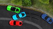 Very dynamic car racing game. Get to your machine, push the pedal to the metal and be the first on the finish line. Watch out, your car is […]